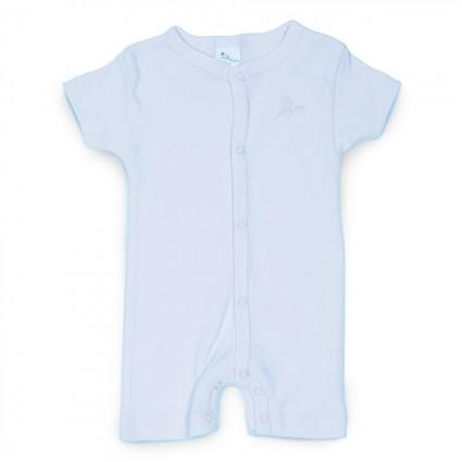 Colour Baby Body Short Sleeve Blue