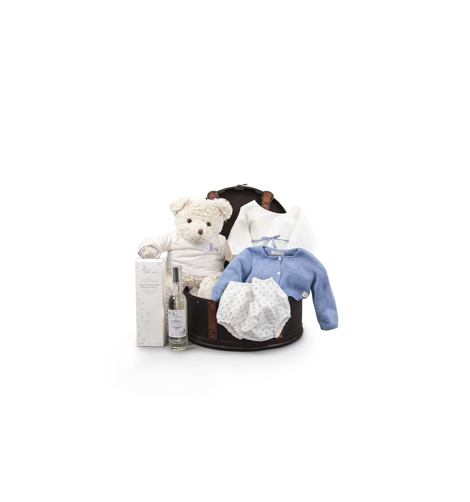 Baby Gift Basket Nyc : Atelier coffre new york baby basket