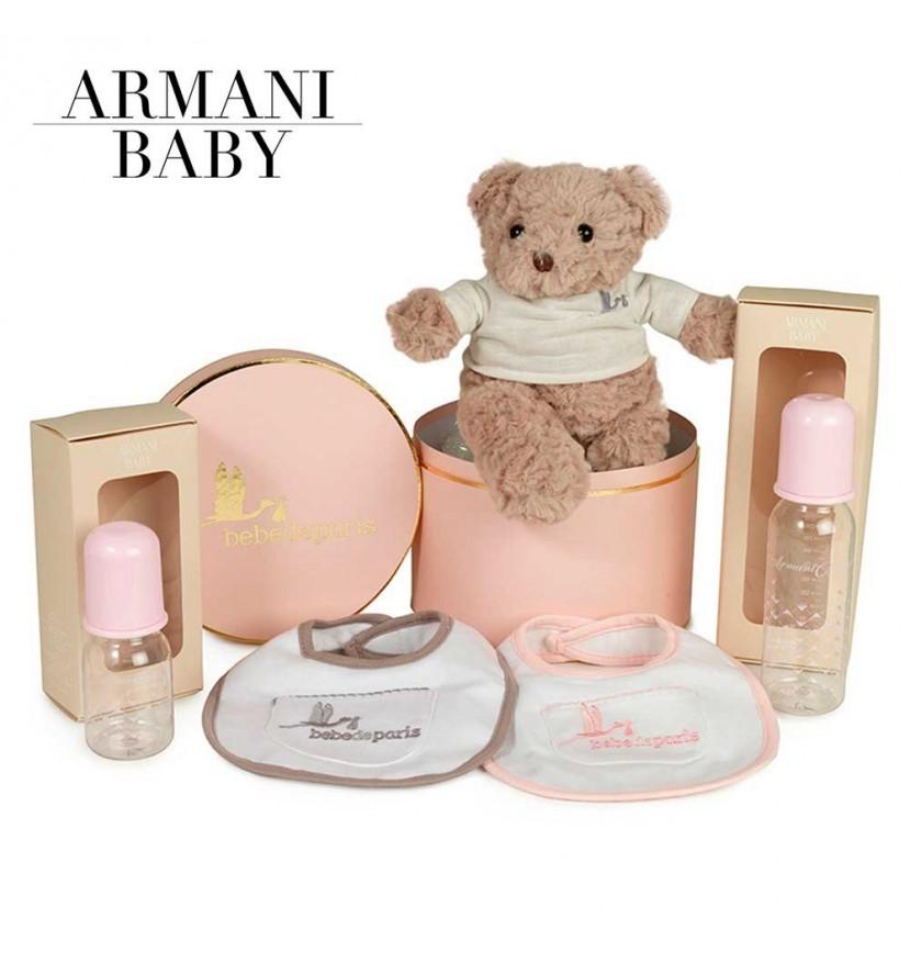 Armani Baby Hamper (Baby Bottles)