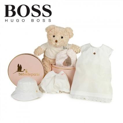 Hugo Boss Elegance Baby Hamper