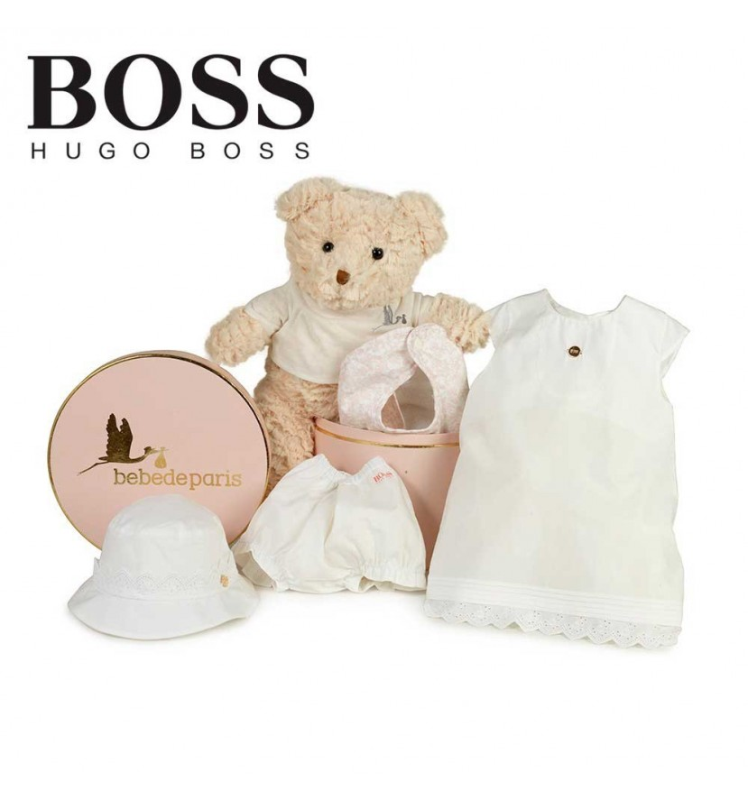 Hugo Boss Elegance Baby Hamper
