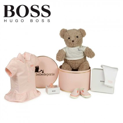 Hugo Boss Tennis Baby Hamper
