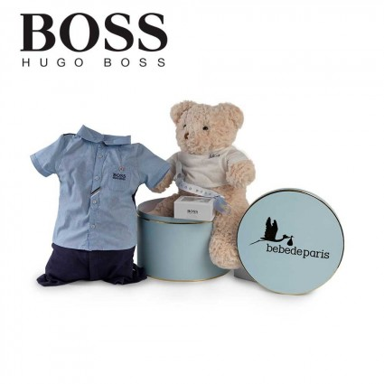 Hugo Boss Urban Baby Hamper
