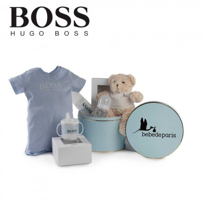 Hugo Boss Essential Baby Hamper
