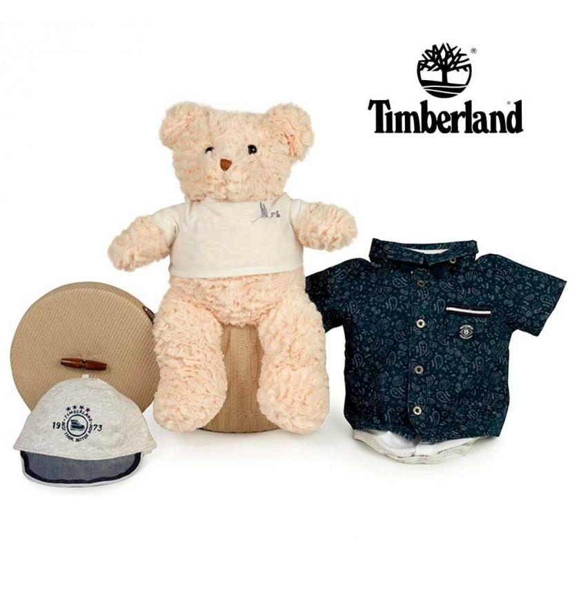Timberland Paisley Baby Hamper