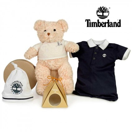 Timberland Gift Hat Baby Hamper