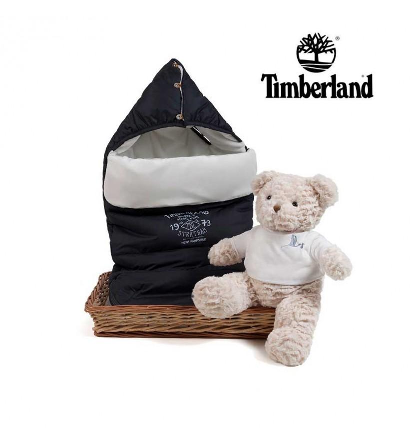 Timberland Pram Baby Hamper