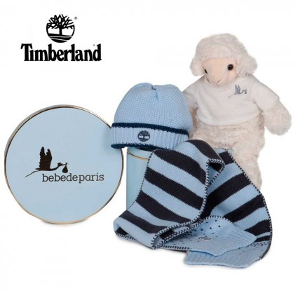 Timberland Cosy Baby Hamper