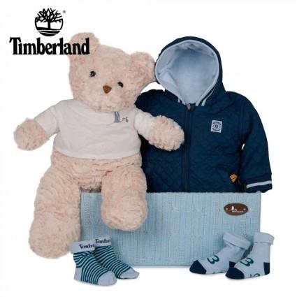 Timberland Jacket Baby Hamper
