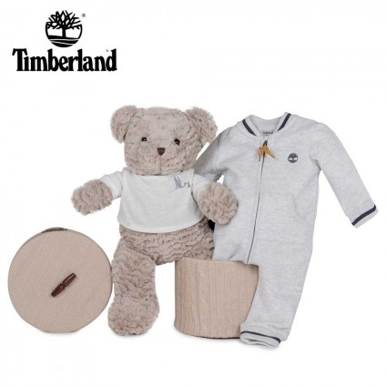 Timberland League Baby Hamper