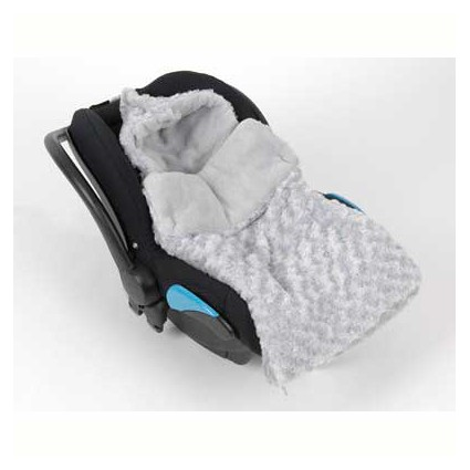 Soft Fleece Footmuff