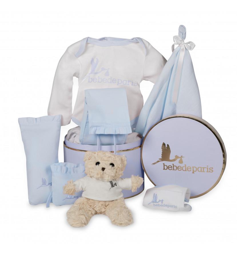 Baby Box Tender