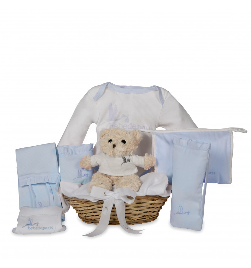 Baby Box Lovely