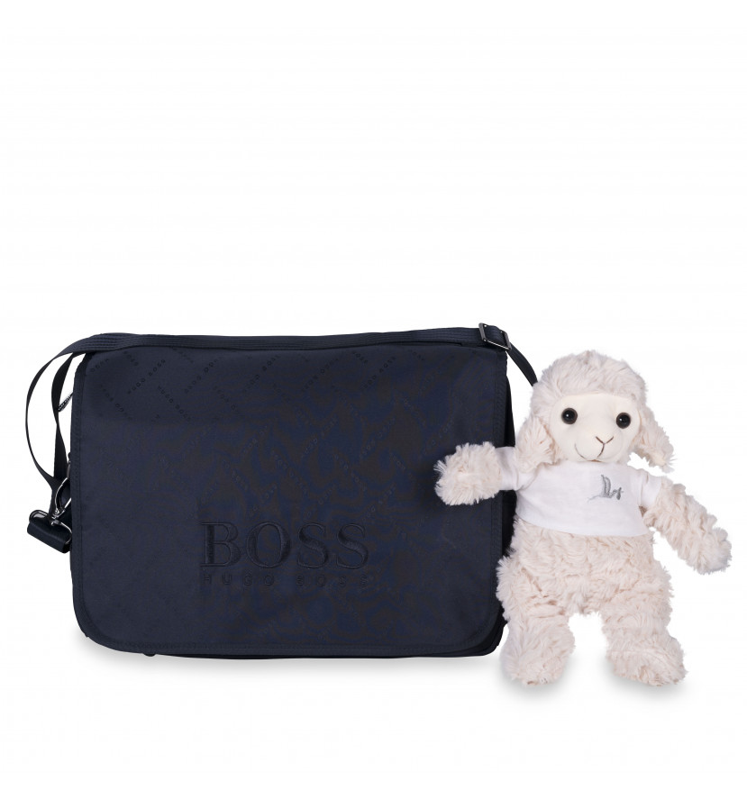 Hugo Boss Baby Travel Set