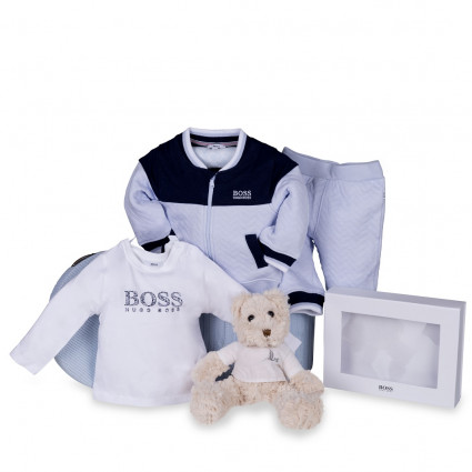 Hugo Boss Baby Sport Hamper