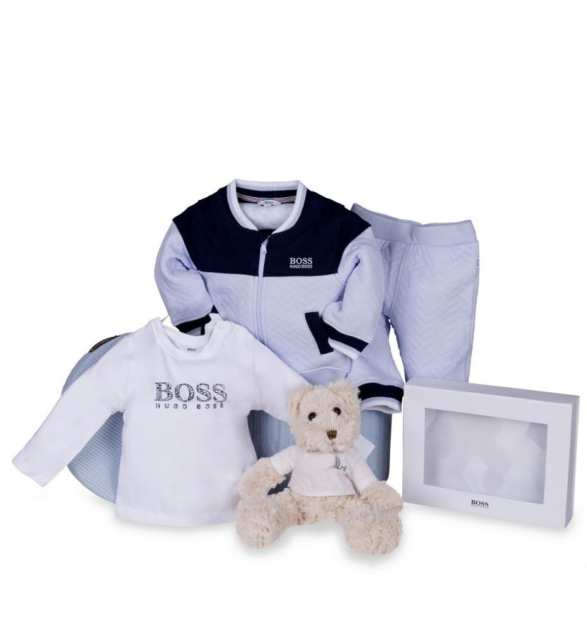 Hugo Boss Baby Sport Hamper