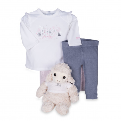 Hugo Boss Baby Casual Hamper