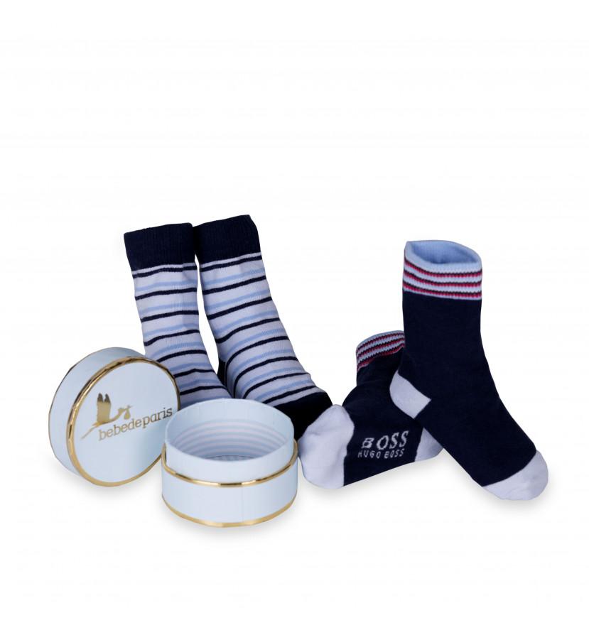 Hugo Boss Baby Socks Set