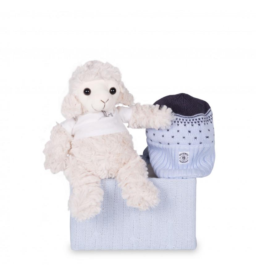 Timberland Baby Hat Gift Set
