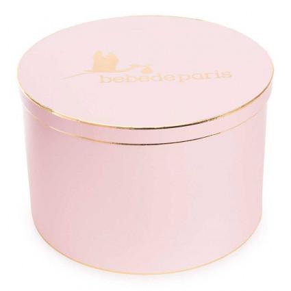 Vintage Box Pink