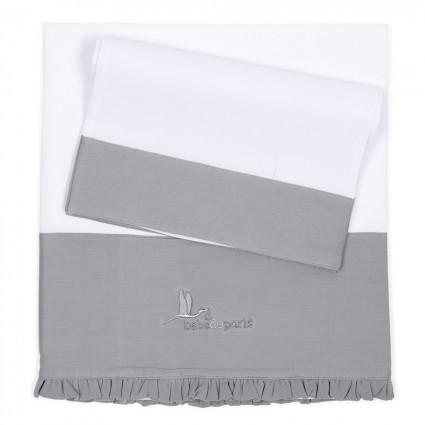 Baby Linen Cot Set