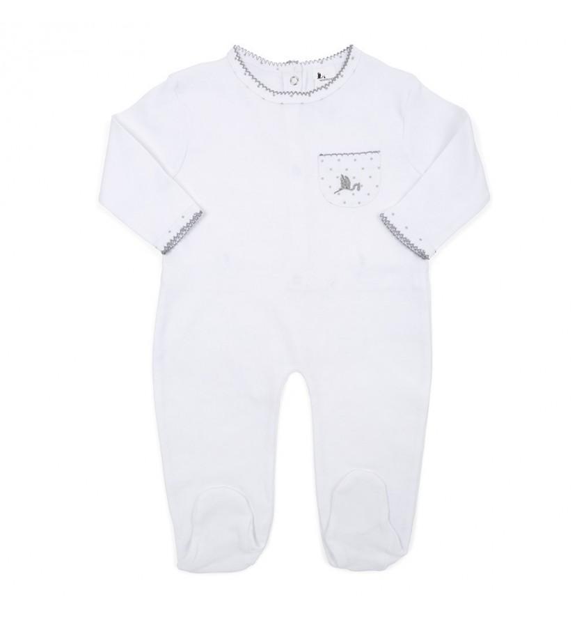 Stars Baby Pyjamas