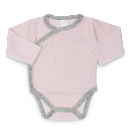 Pink Soft Baby Body