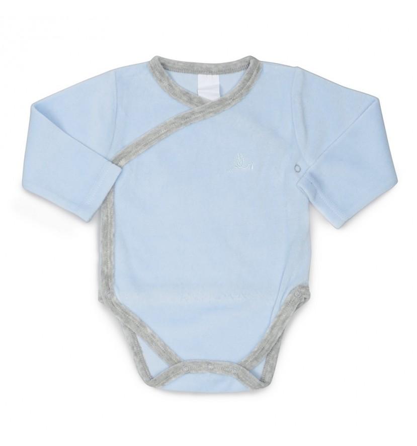 Blue Soft Baby Body