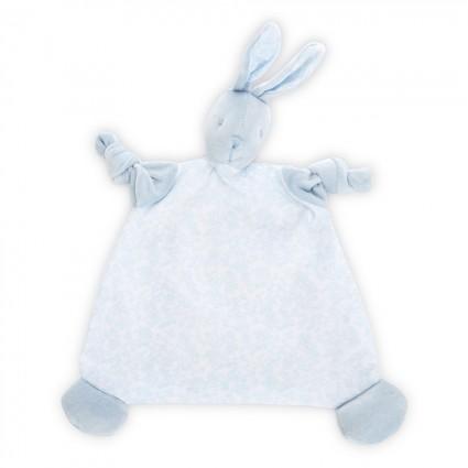 Pink Vintage Baby Comforter