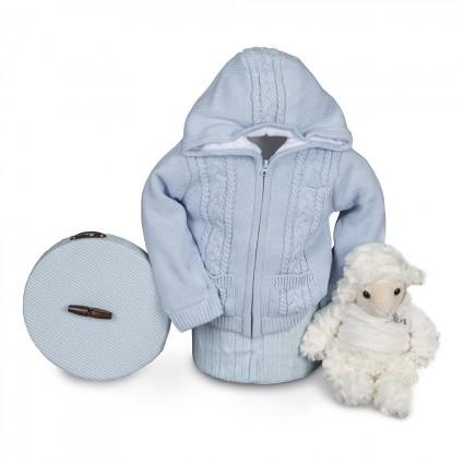 Grey  Happy Polar Baby Hamper